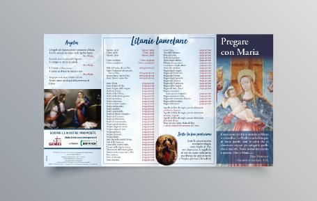 interno depliant Pregare con Maria